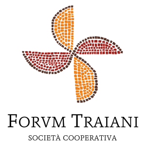 Logo della Cooperativa Forum Traiani